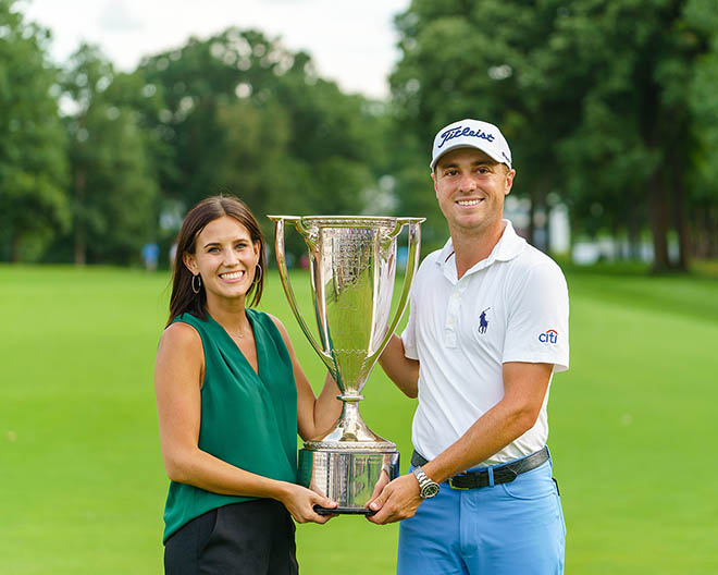 FedEx Cup ohne Woods