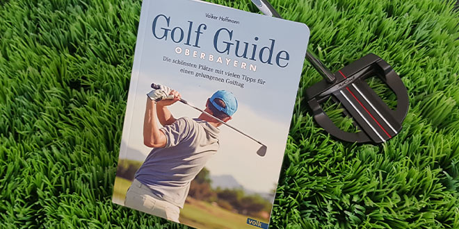 Golf Guide Oberbayern