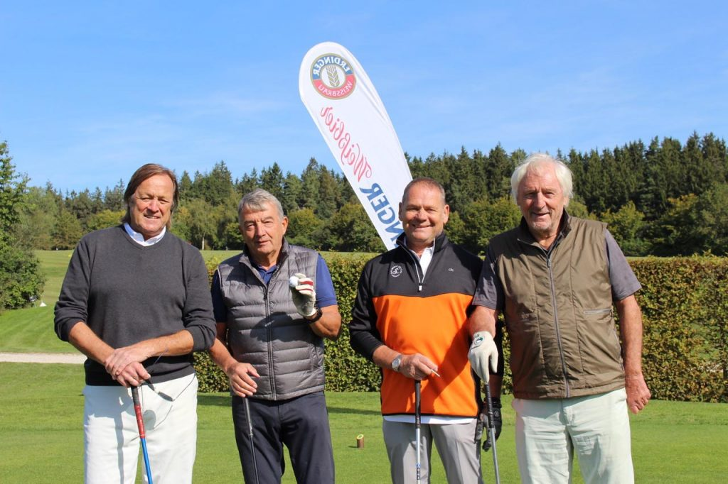 Golfturniere von Prominenten