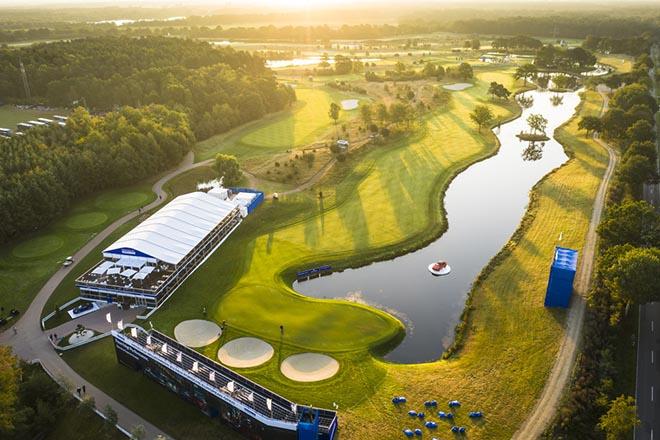 Golfanlage Green Eagle, Radbrucher Str. 200, 21423 Winsen (Luhe), Deutschland