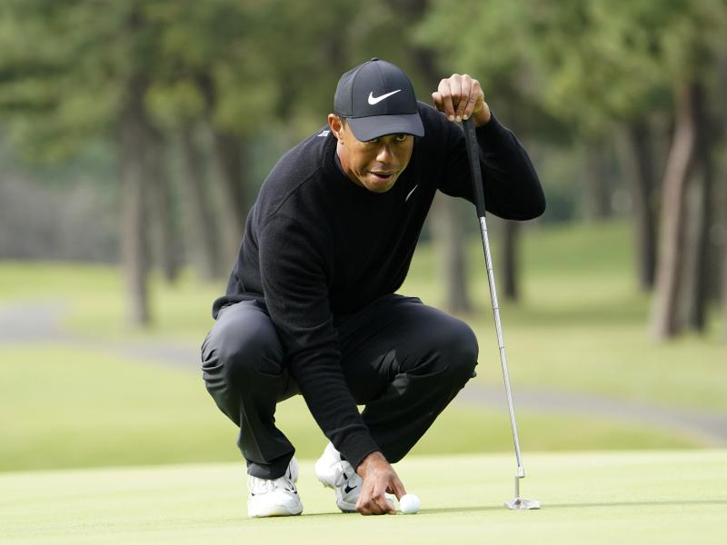 Tiger Woods mit historischem Sieg: 82. PGA-Titel in Japan!