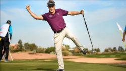Bernhard Langer im Interview zur Golfzwangspause durch Corona