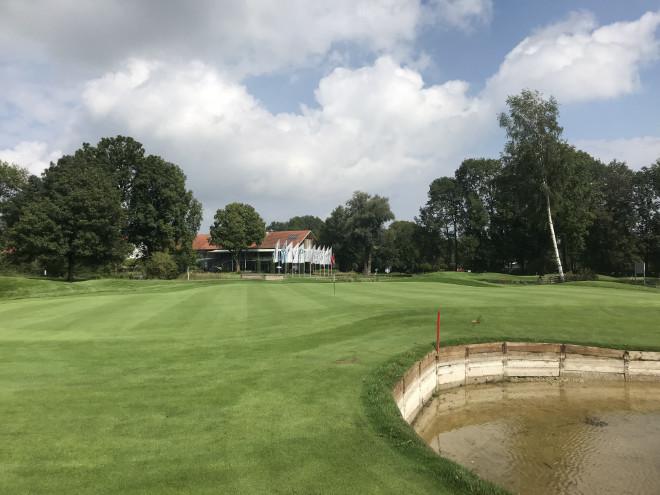 2020 werden die BMW International Open ausfallen, was den Golfclub Eichenried schwer treffen wird. Derzeit sind alle Mitarbeiter noch auf Kurzarbeit!