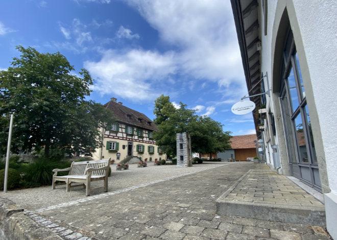 Golfclub Owingen-Überlingen e.V. Bodensee