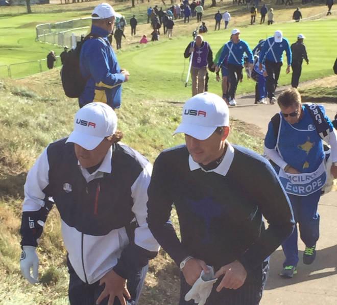 SportWetten Golf, zum Beispiel , dass man beim nächsten Ryder Cup USA wieder gewinnt?