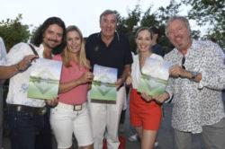 Dt. Golf Charity Society: München's Eagles haben neue Präsidentin
