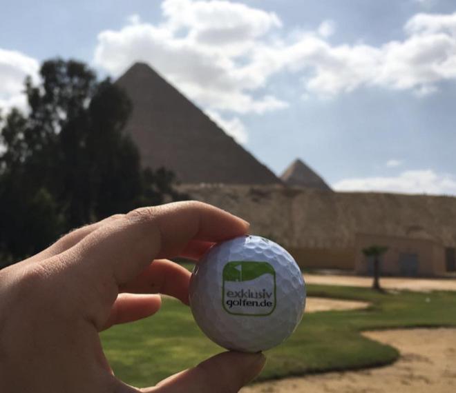 Für eine Golfreise muss man ein Visum für Ägypten beantragen