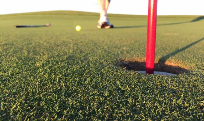 Zukunft des Golfsports