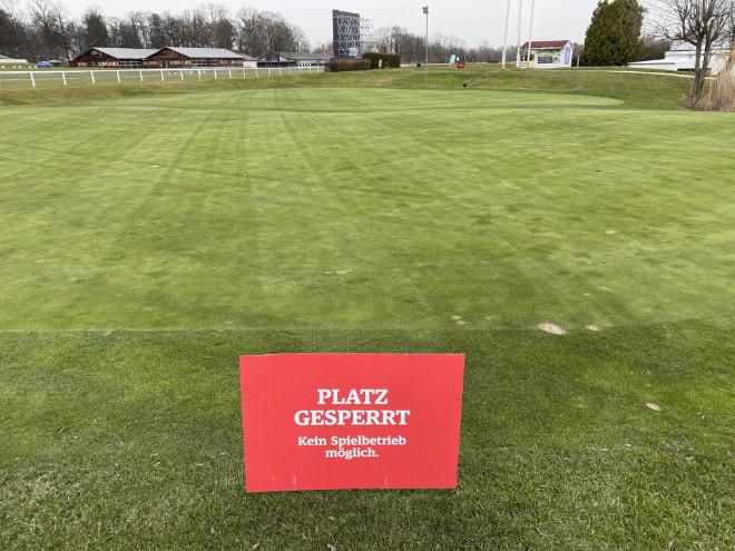 Wann öffnen die Golfplätze in Bayern? RKI Chef Wieler hat 2021 schon aufgeteet!