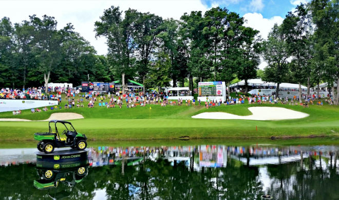 Golf weltrangliste