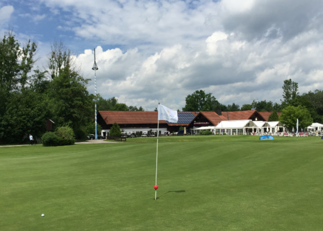 Golf und Kultur