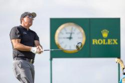 Phil Mickelson Majorsieg mit 50: Mit Fasten und Meditation zurück aufs Golf-Erfolgs-Parkett
