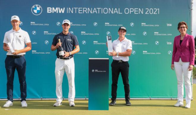 BMW Open 2021