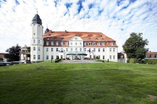 Schloss Fleesensee: Allerdings haben wir dort noch nie Golf gespielt, aber viele aus unserem Golfcircle haben nur geschwärmt!