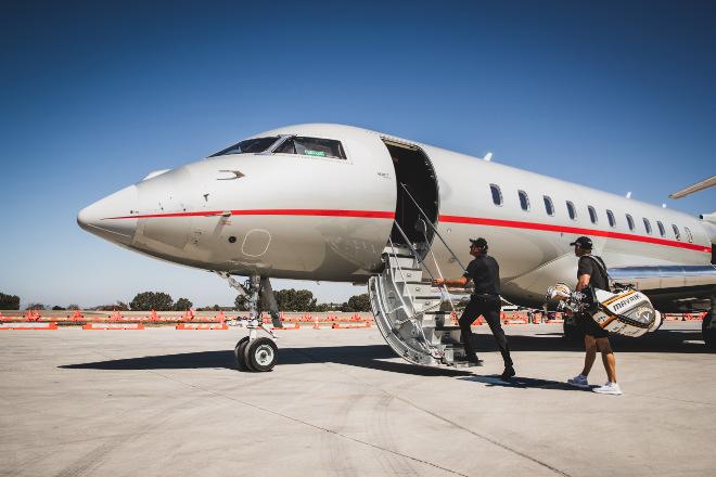 VistaJet ist das erste und einzige globale Unternehmen der Geschäftsluftfahrt.