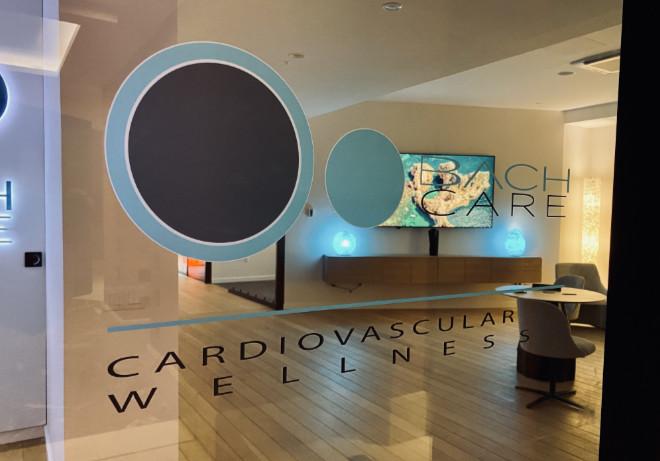 Cardiovasculäre Wellness im neuen Herzzentrum im Abama Resort