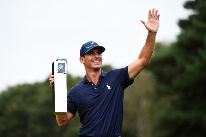 BMW PGA Championship Gewinner 2021